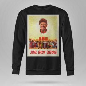 Sweetshirt Joe Buy Deng Political Satire Meme Beijing China Shirt