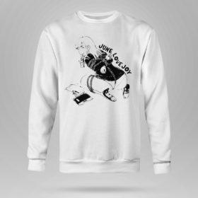 Sweetshirt Lovejoy Ropeplay Ver T Shirt