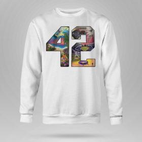 Sweetshirt Mariano Rivera Yankees Shirt