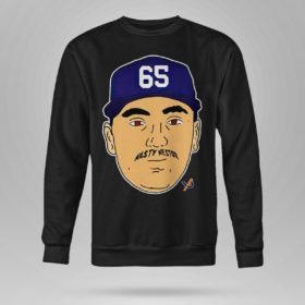 Sweetshirt Nasty Nestor 65 New York Yankees Shirt