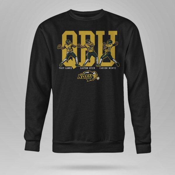 Sweetshirt Ndsu Qb Legends Shirt