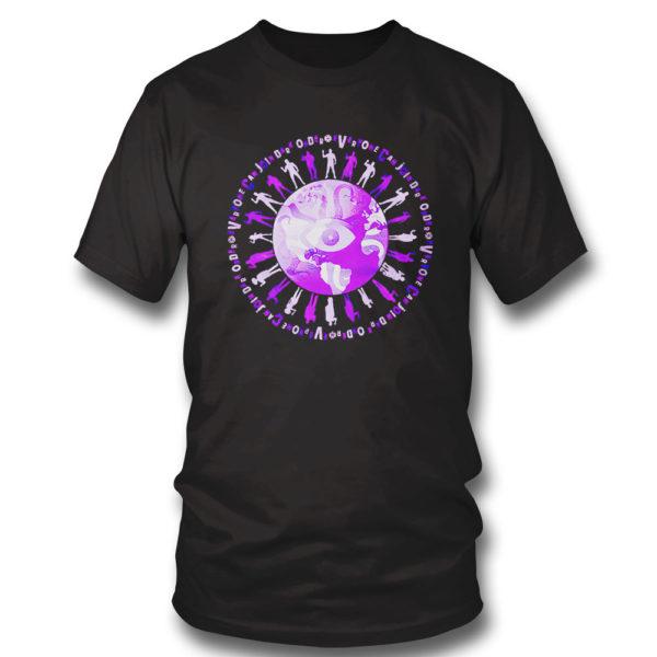 T Shirt Dark Order Everybody Can Join Dark Order Shirt