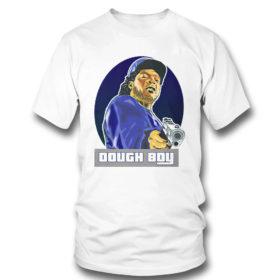 T Shirt Doughboy Vengeance for Ricky shirt