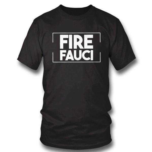 T Shirt Fire Fauci Shirt Fauci Lied Shirt