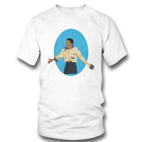 T Shirt Gordon Gartrell Shirt