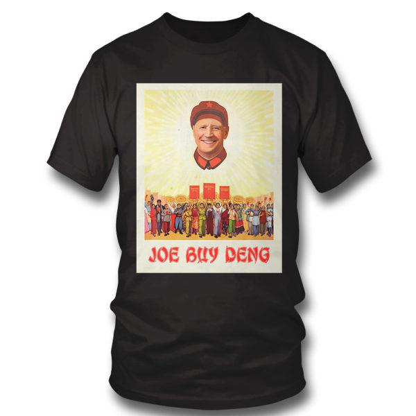 T Shirt Joe Buy Deng Political Satire Meme Beijing China Shirt