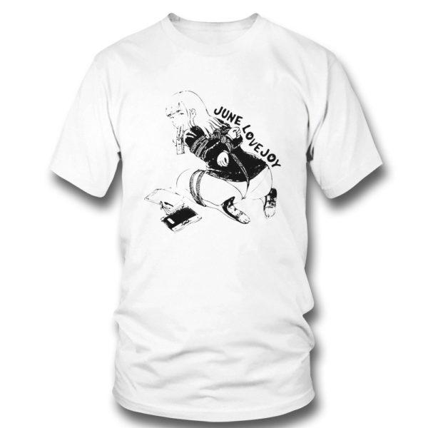 T Shirt Lovejoy Ropeplay Ver T Shirt