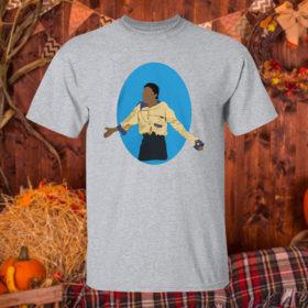 T Shirt Sport grey Gordon Gartrell Shirt