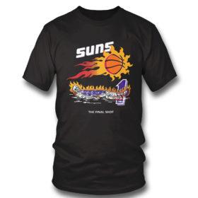 T Shirt Warren Lotas Devin Booker Shirt