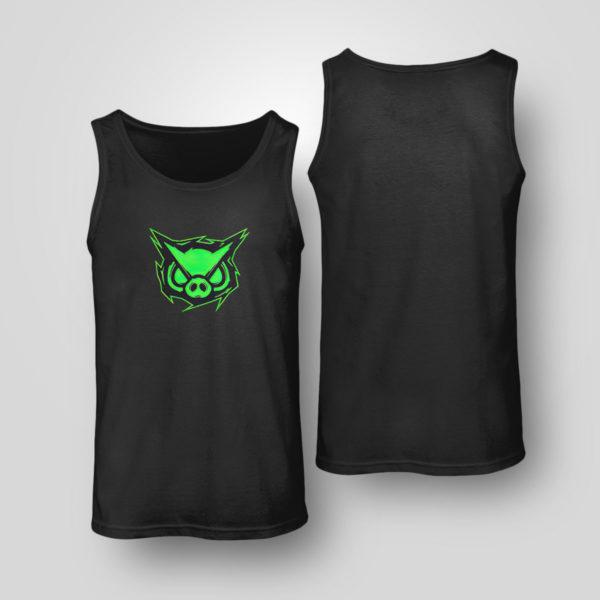 Tank Top 3Blackdot Vanoss Shirt