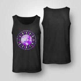 Tank Top Dark Order Everybody Can Join Dark Order Shirt