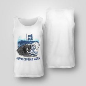 Tank Top Fill the Steins Homecoming 2021 beer t shirt
