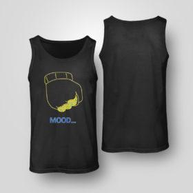 Tank Top Lebron James Draymond Mood shirt