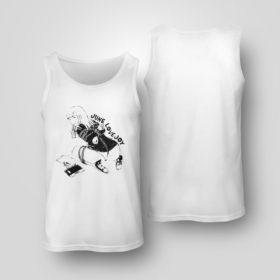 Tank Top Lovejoy Ropeplay Ver T Shirt