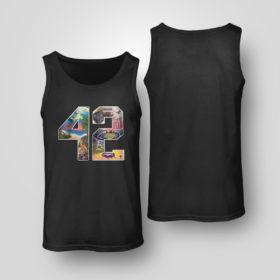 Tank Top Mariano Rivera New York Yankees Shirt