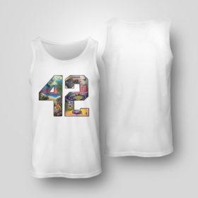 Tank Top Mariano Rivera Yankees Shirt