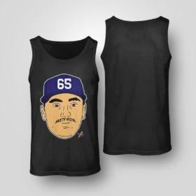 Tank Top Nasty Nestor 65 New York Yankees Shirt