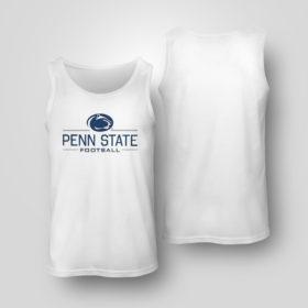 Tank Top Penn State Football Shirt