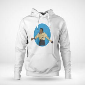 Unisex Hoodie Gordon Gartrell Shirt