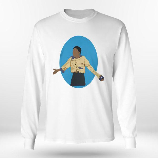 Unisex Longsleeve shirt Gordon Gartrell Shirt