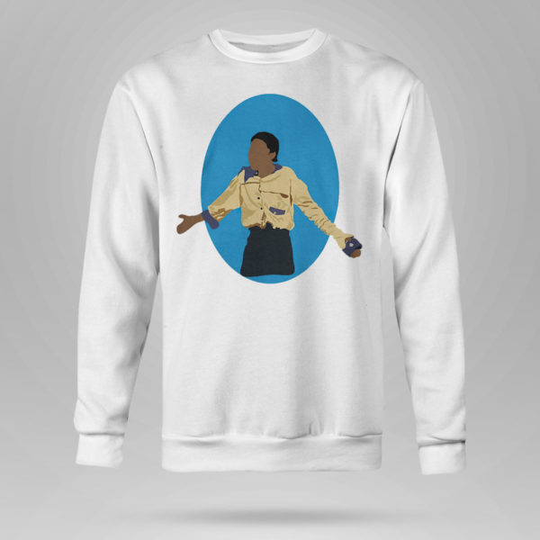 Unisex Sweetshirt Gordon Gartrell Shirt