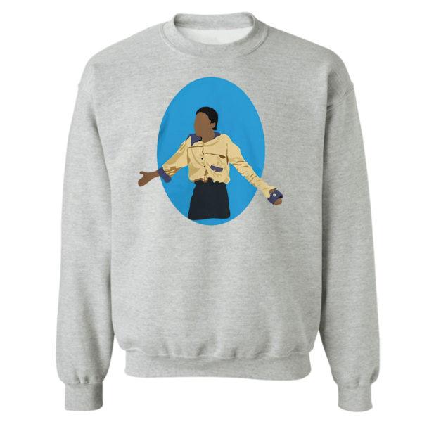 Unisex Sweetshirt sport grey Gordon Gartrell Shirt